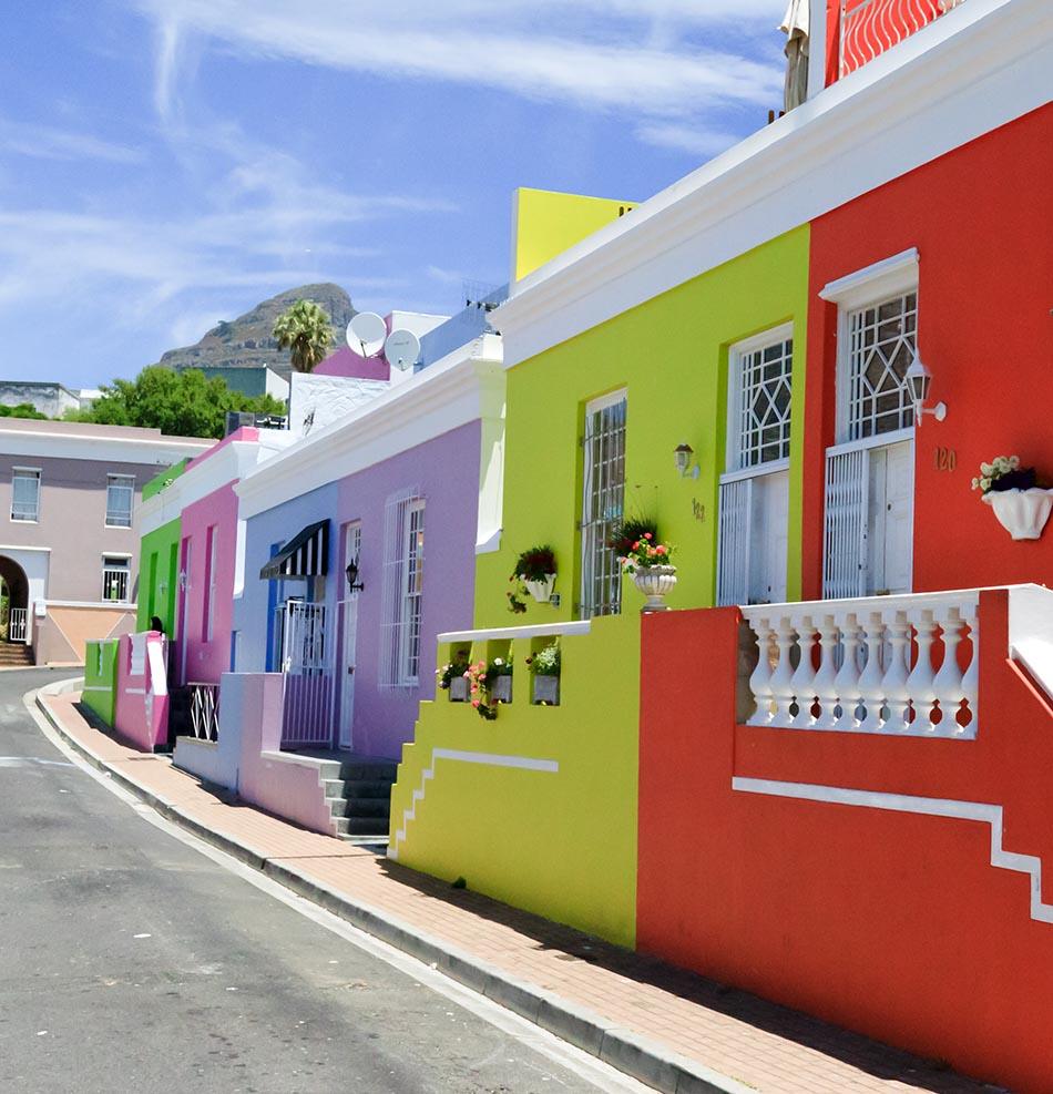 BoKaap | Kaapstad, 16 januari 2011