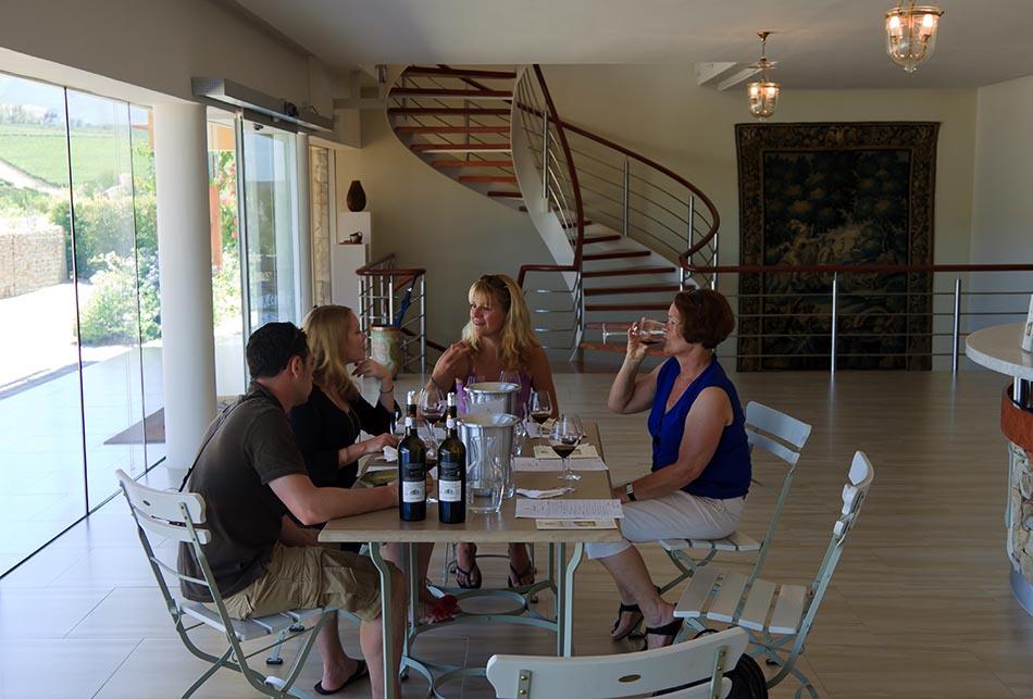 Wijnproeven | Stellenbosch
