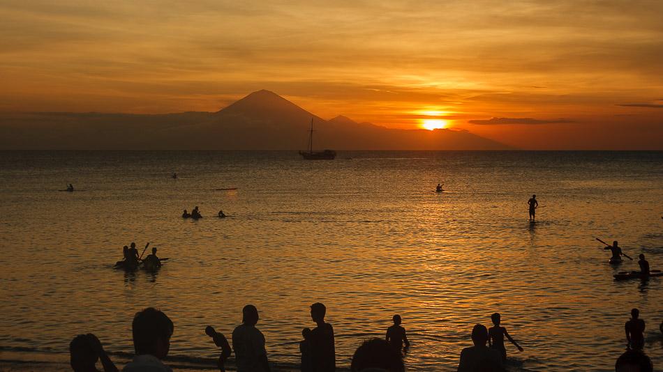 Lombok | Indonesië, 17 juni 2007