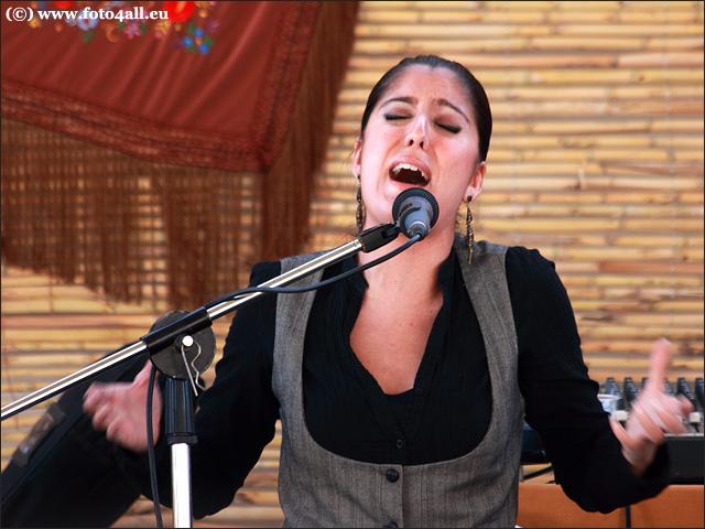 Feria de la Mula | Arenas, Spanje | 12 oktober 2009