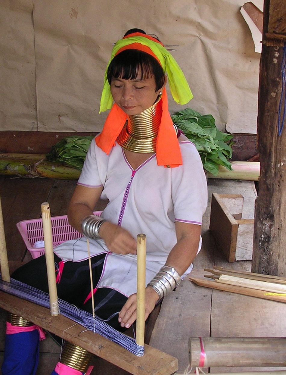 Thailand, 31 mei 2004