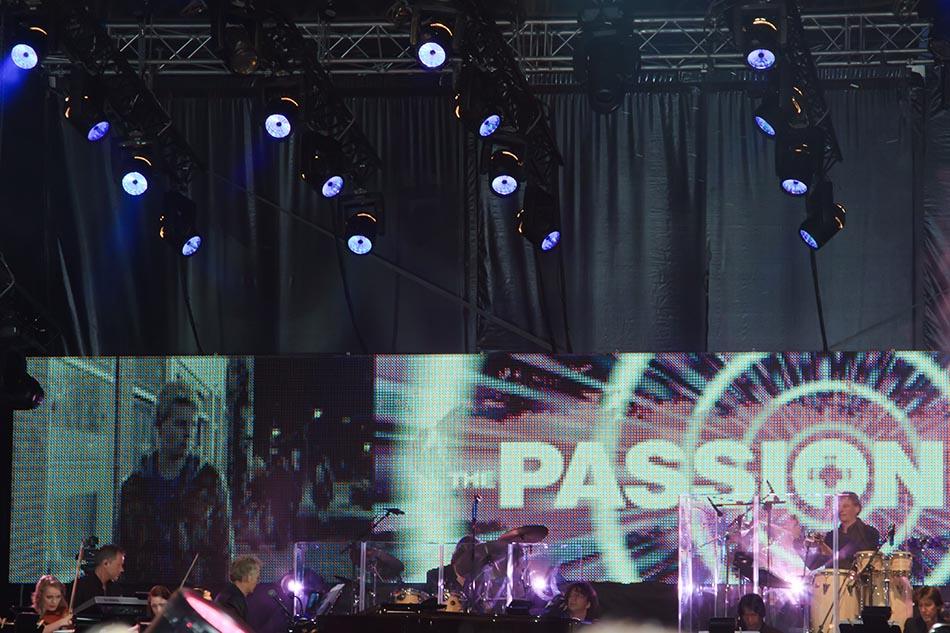Passion | Gouda, 21 april 2011
