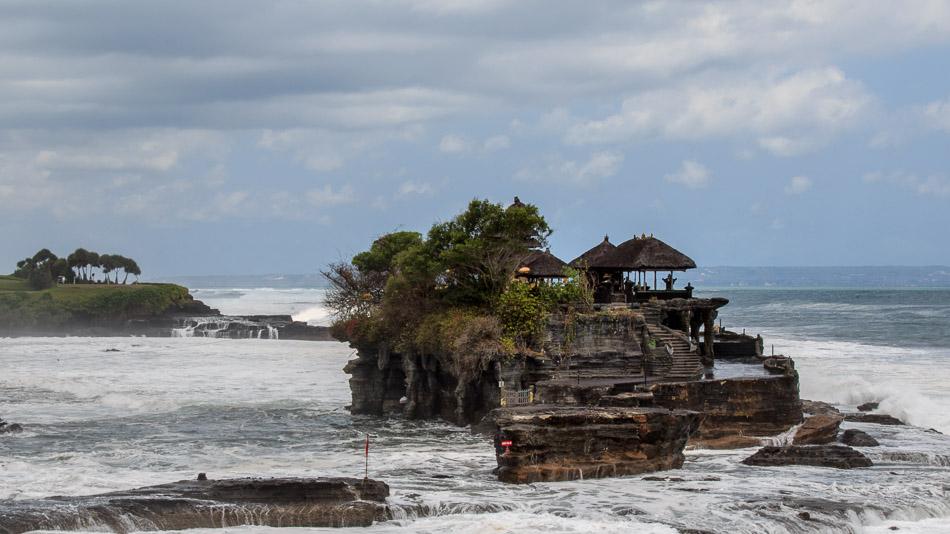 Tanah Lot | Bali, 9 oktober 2013