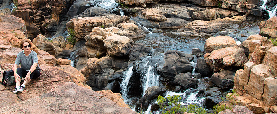 Bourkes Luck Potholes | Graskop, Blyde River Canyon – 15 november 2014