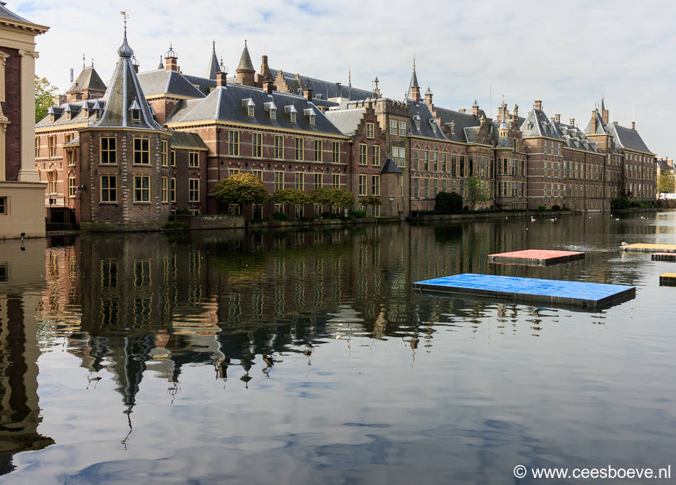 The Hague City Walk, 29 april 2017