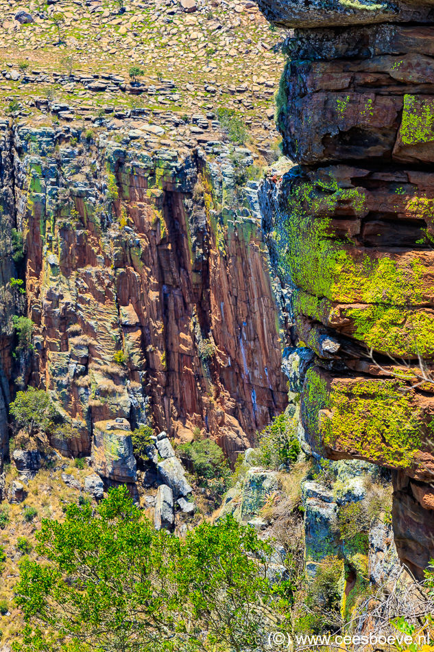 Bourke's Luck Potholes | Blyde River Canyon, 18 december 2018