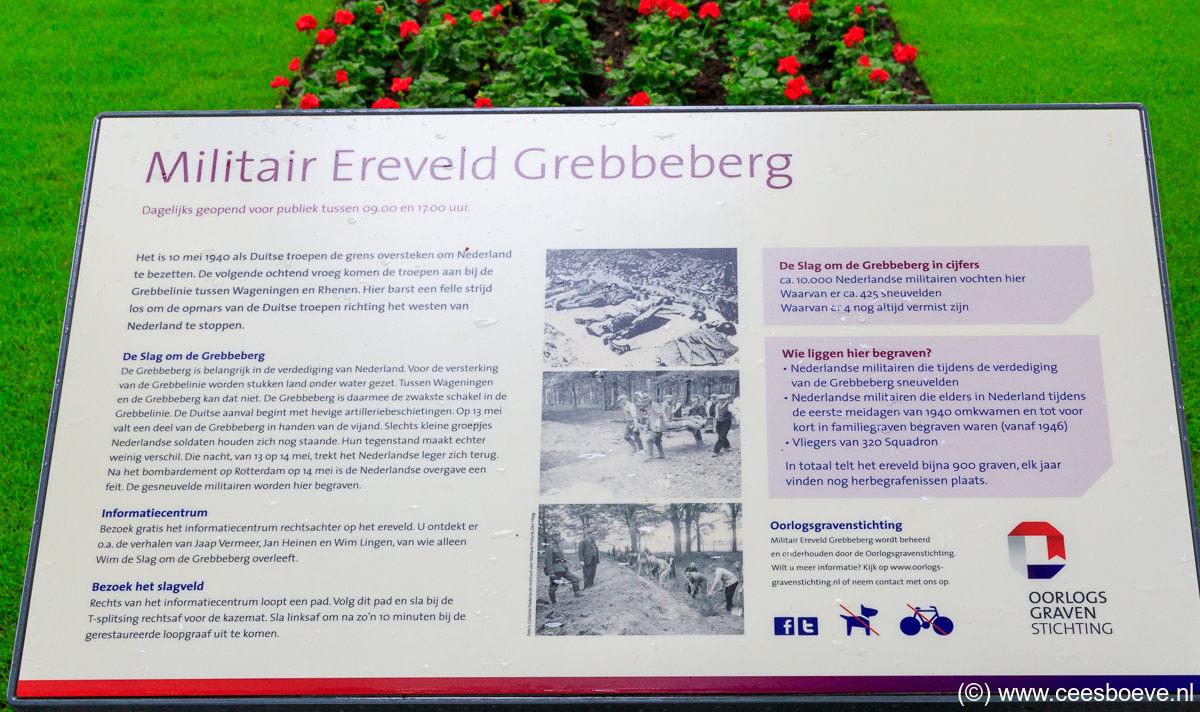 Grebbeberg | Rhenen, 10 juli 2020