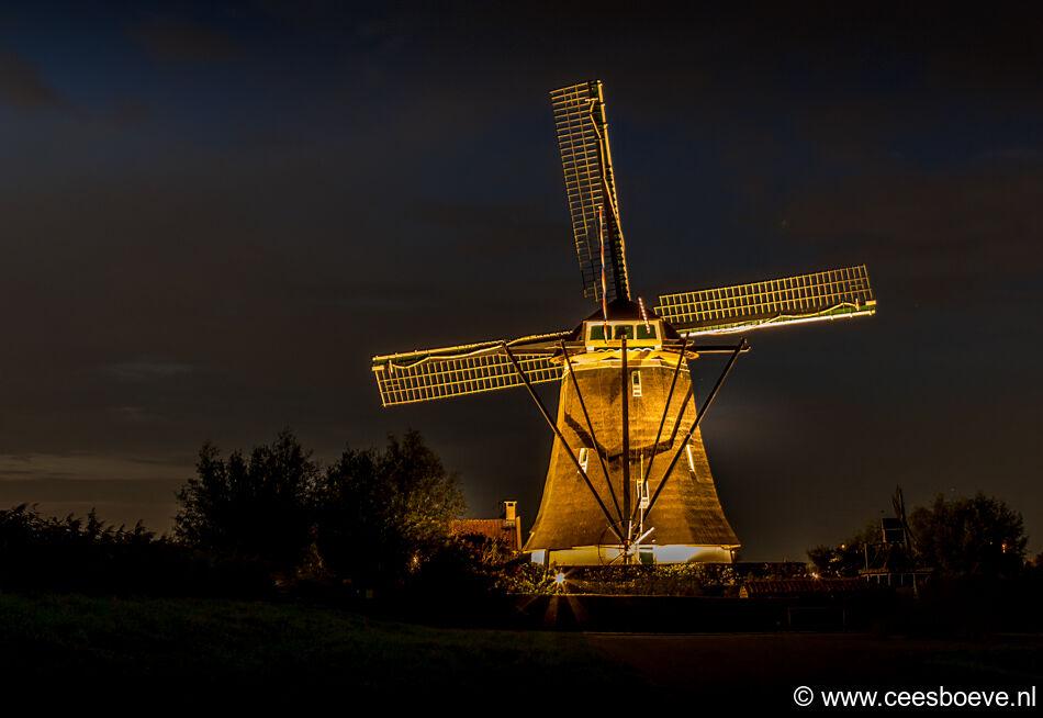 202Molenviergang   Zevenhuizen, 9 september 2021