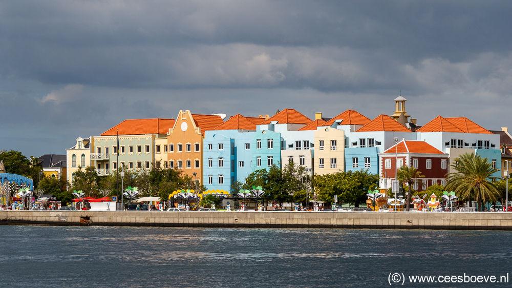 Willemstad | Curacau, 11 december 2017