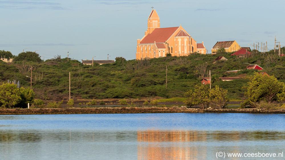 Kerk | Sint Willibrordus, Curacau, 12 december 2017