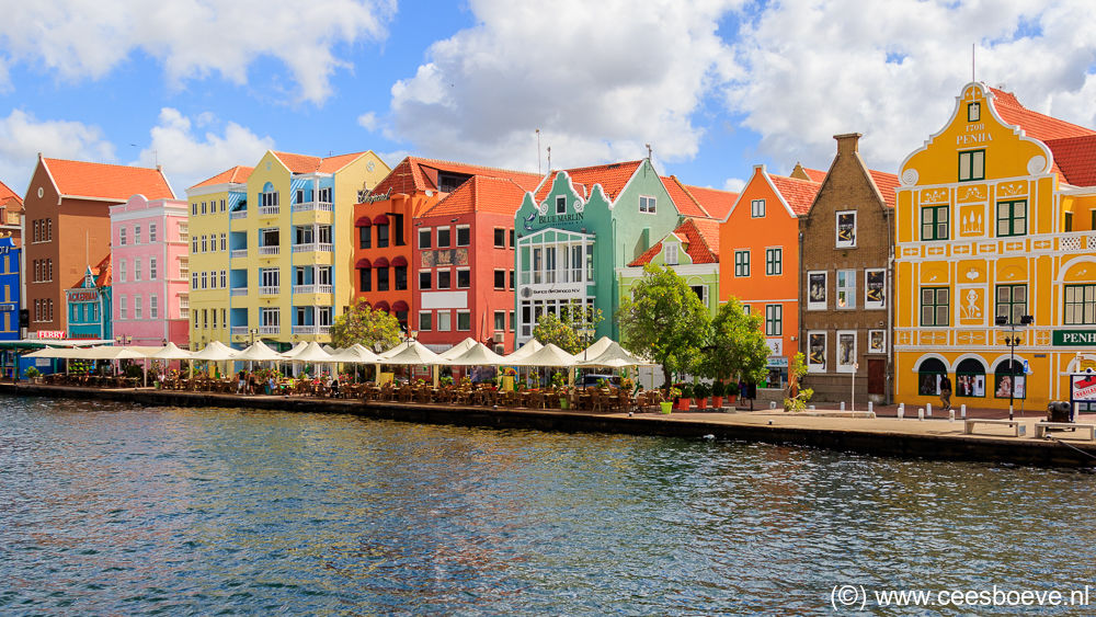 Willemstad | Curacau, 16 december 2017