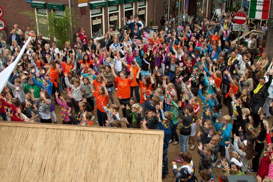 Summer City | Nieuwerkerk aan den IJssel, 10 september 2010