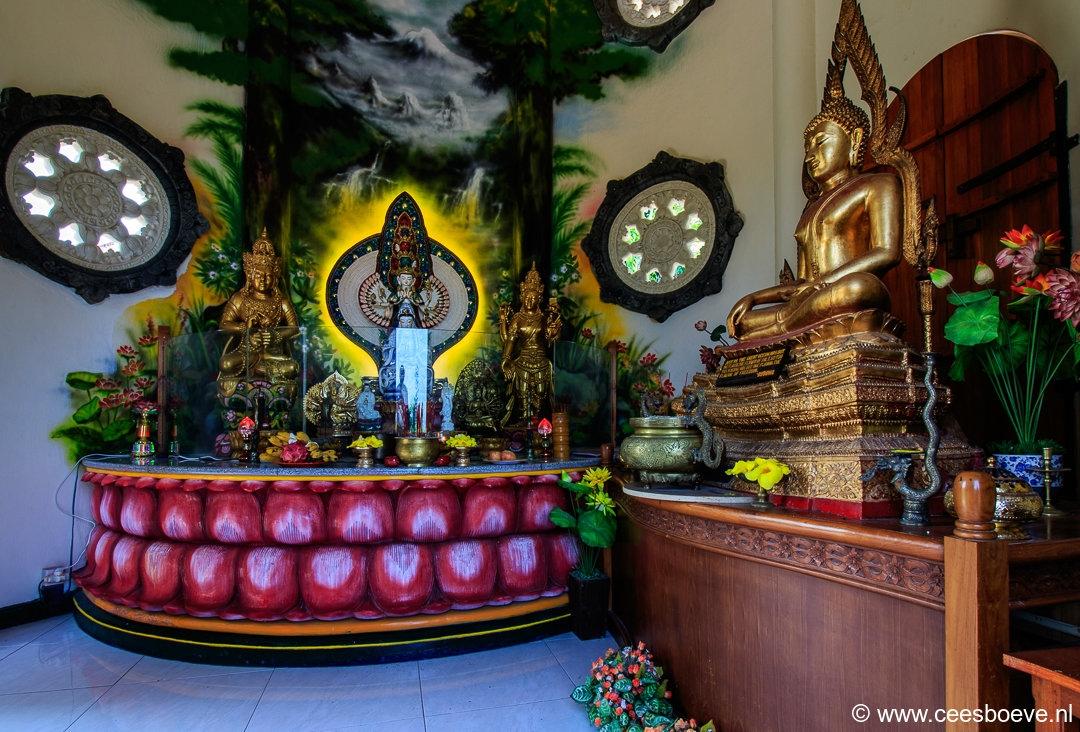 Brahma Vihara Arama | Bali, 27 december 2016