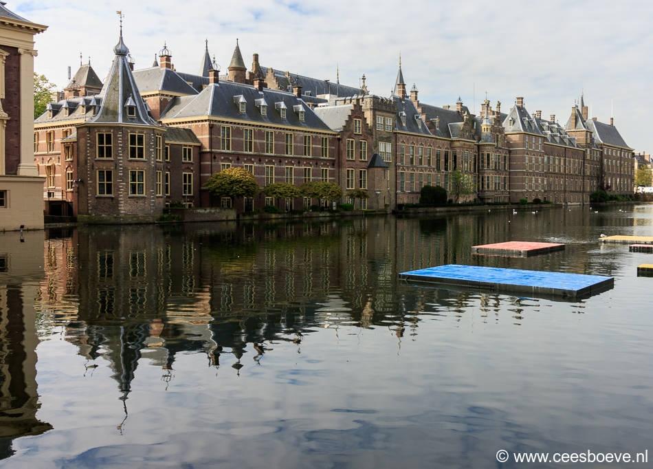 The Hague City Walk, 29 april 2017