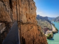 Caminito del rey | Andalusië - Spanje, 16 juni 2017