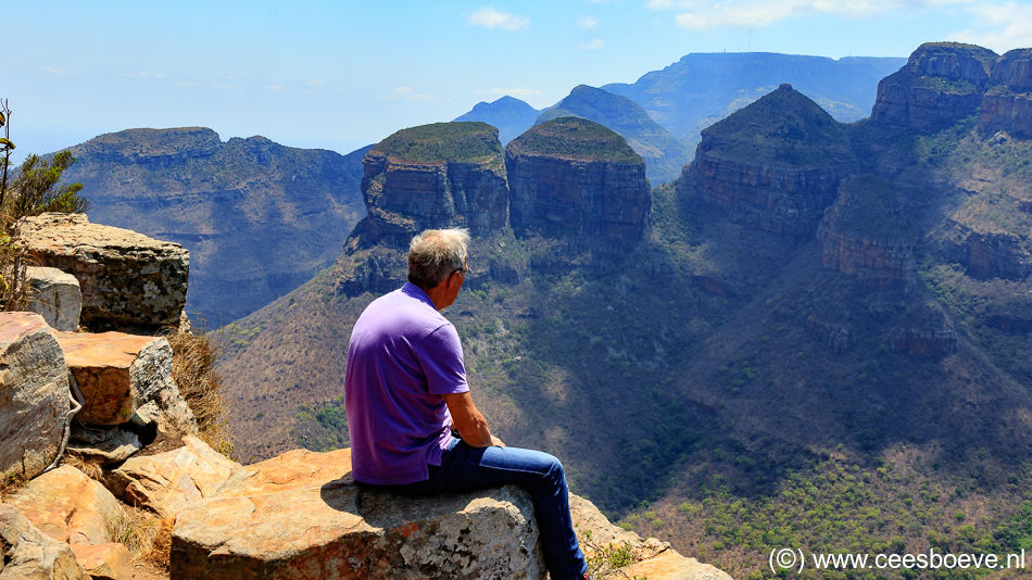Drie Rondavels | Blyde River Canyon, 18 december 2018