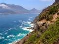 Chapman's Peak Drive |  Zuid-Afrika, 1 december 2018