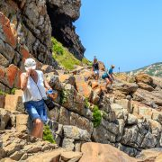 Garden Route (Robberg Nature Reserve)